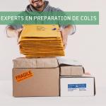 L'emballage : Le secret d'un envoi réussi